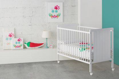 Cuna de bebe Naya colecho habitacion