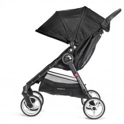 baby jogger city mini 4 lateral