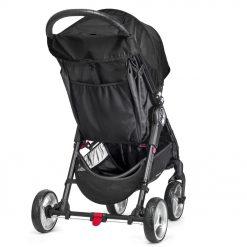 Baby Jogger city mini 4 parte trasera