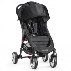 baby jogger city mini 4 frontal