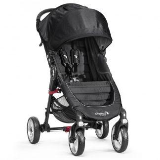 baby jogger city mini 4 frontal