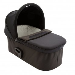 Capazo deluxe baby jogger lateral funda plegada