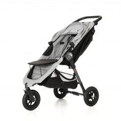 Reposapies para baby jogger city mini 4