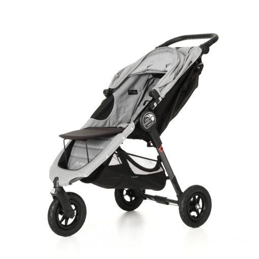 Reposapies Para Silla Paseo Baby Jogger City Mini 4