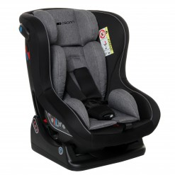 Silla coche bebe safety baby lateral derecha