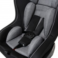 Silla coche bebe safety baby detalle arnes