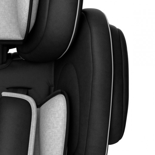 Flux isofix proteccion sps
