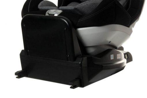 Silla coche Rio i-Size detalle base isofix