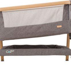 Minicuna colecho CoZee tutti bambini reclina 30 grados