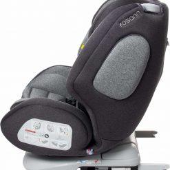 silla coche bebe one osann posicion reclinado 2