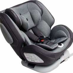 silla coche bebe one osann reclinado
