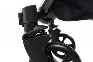 ventT amortiguadores en 4 ruedas