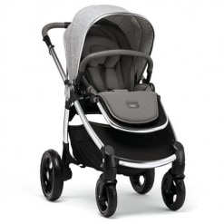 Silla paseo ocarro mamas and papas color skyline grey