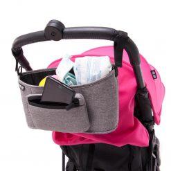 Bolso organizador summer organizer baby monster practico