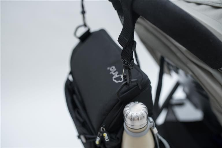 Elevador silla bebes arlo bolso silla