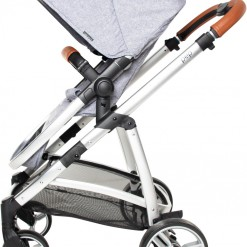 silla paseo pep duo grey melange hamaca lateral