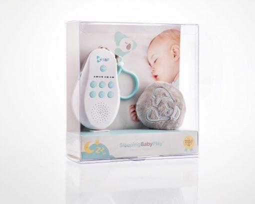 sleeping baby play funciona
