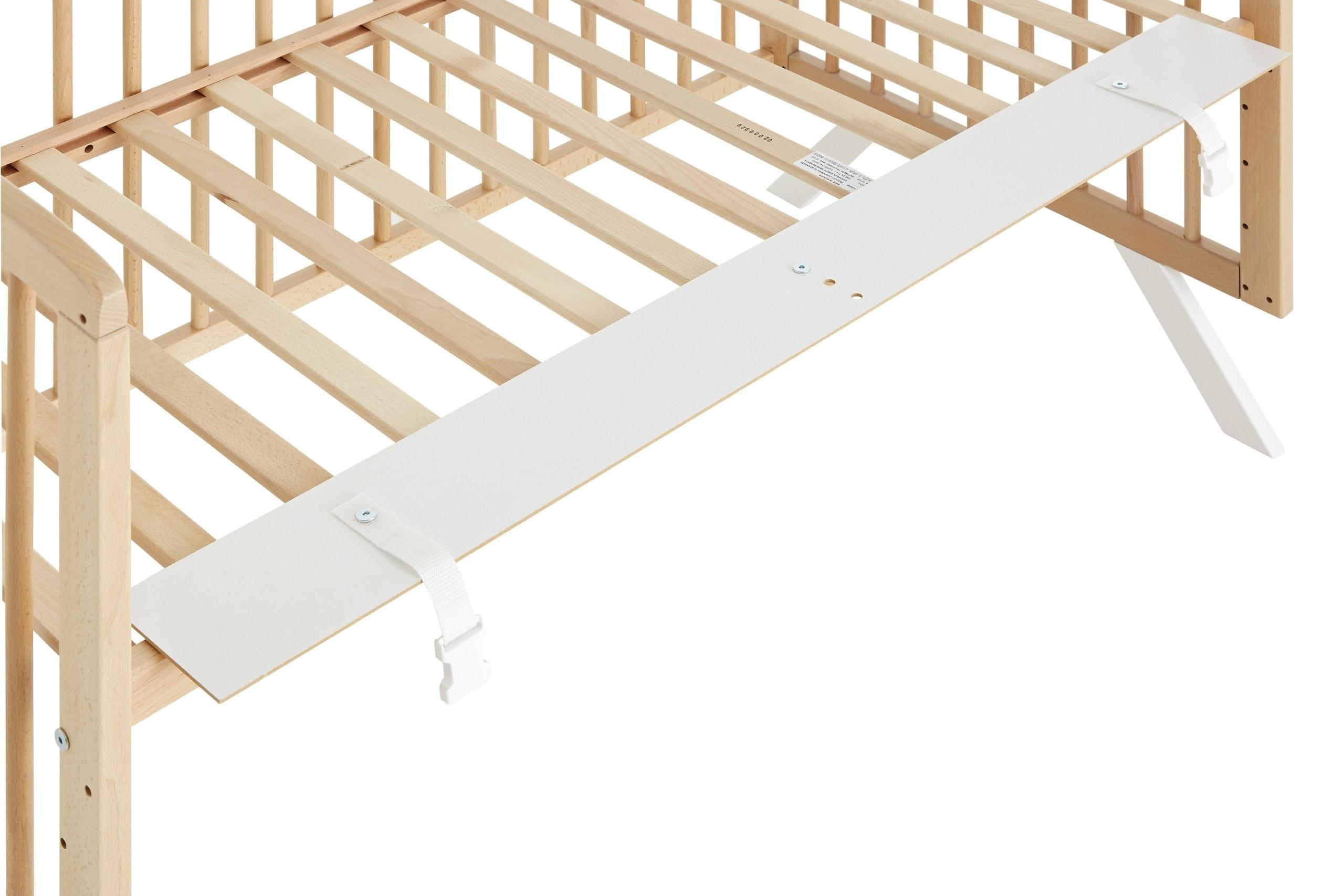 Kit colecho instalacion superior somier