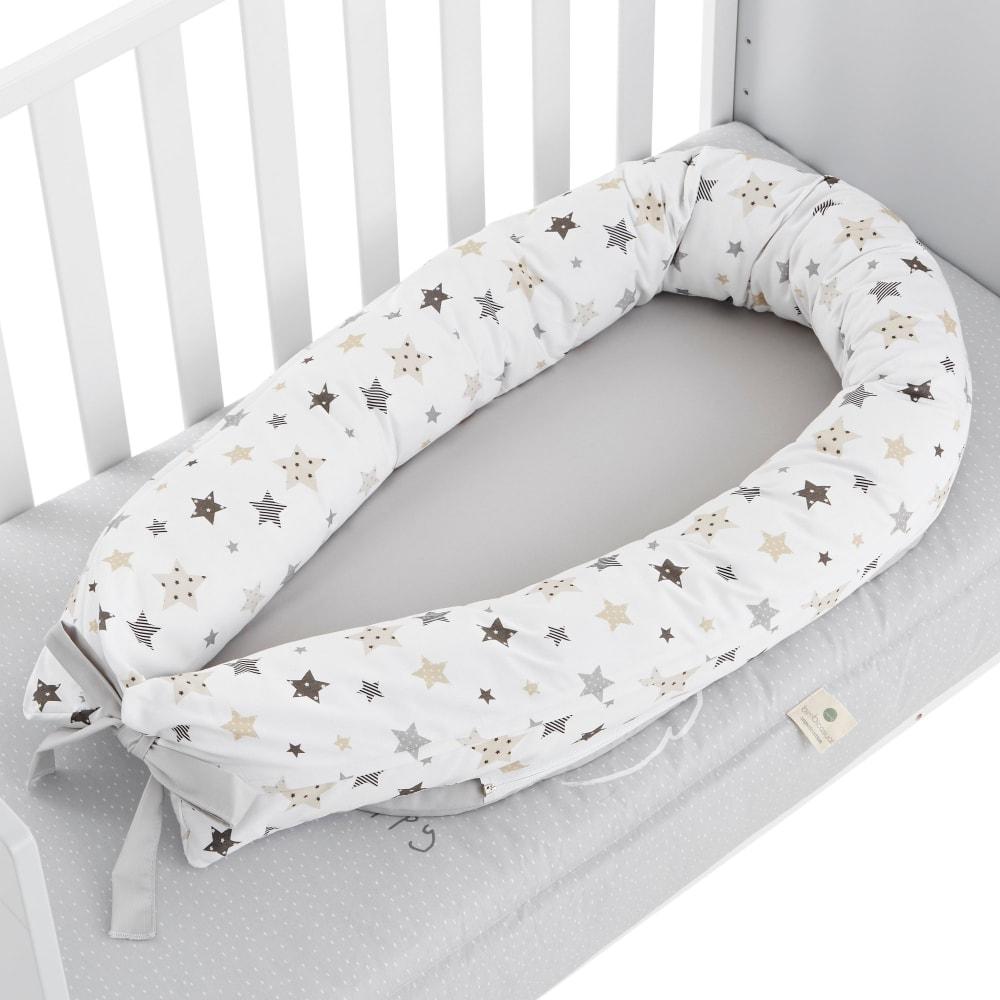 Cojin nido reductor cuna bebe