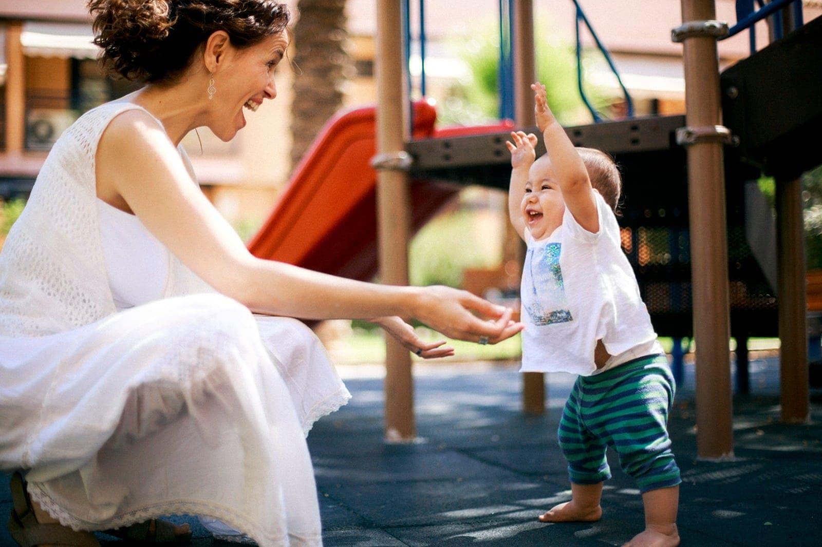 Daniela Broilo: acompañar como madre, pero sin intentar dirigir