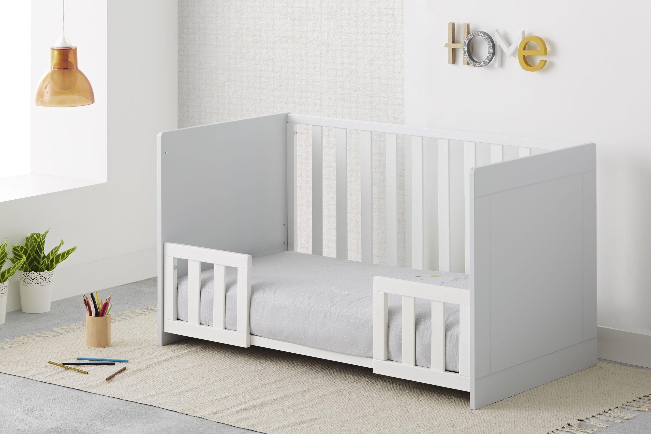 Cuna colecho mia polar cama montessori